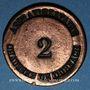 Coins Mulhouse (68). Association alimentaire, Chaussée de Dornach. 2