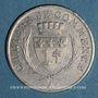 Coins Narbonne (11). Chambre de Commerce. 10 centimes 1920