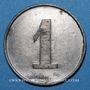 Coins Nîmes (30). Galeries Nîmoises. 1 (franc)