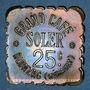 Coins Olonzac (34). Grand Café Soler. 25 centimes. Type rare !