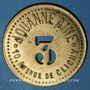 Coins Paris (75). Jouanne Ainé (10 avenue de Clichy). 3
