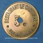 Coins Paris (75). Restaurant Le Cardinal (Rue Richelieu). 5 francs