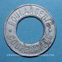 Coins Saint-Denis (93). Union Coopérative de la Banlieue Nord, Boulangerie Coopérative. Aluminium 30 mm