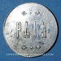 Coins Saint-Just-Saint-Rambert (42). Saint Rambert S/Loire. 5 centimes / pain
