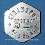 Coins Saint-Just-Saint-Rambert (42). Saint Rambert S/Loire. 5 centimes / potage