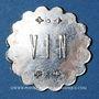 Coins Saint-Just-Saint-Rambert (42). Saint Rambert S/Loire. 5 centimes / vin
