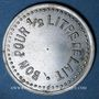 Coins Saulnes (54). Coopérative de Saulnes. 1/2 litre de lait