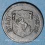 Coins Saverne (67). Ville. 5 pfennig