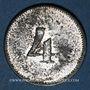 Coins Schiltigheim (67). Conservenfabrik (fabrique de conserves). 4 pfennig, type 2
