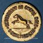 Coins Schiltigheim (67). Restaurant au Cheval Noir. sans valeur