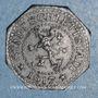 Coins Sélestat (67). 5 (pfennig) 1917