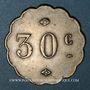 Coins Strasbourg (67). Albert Schmidt. 30 cmes. Inédit !
