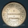 Coins Strasbourg (67). Restaurant Léopold. Inédit !