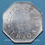 Coins Thaon-les-Vosges (88). Coopérative. 1 kg pain
