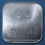 Coins Thaon-les-Vosges (88). Coopérative. 2 kg pain