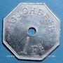 Coins Thaon-les-Vosges (88). Société Coopérative. Boucherie. 1 franc