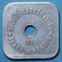 Coins Thaon-les-Vosges (88). Société Coopérative. Boucherie. 10 centimes