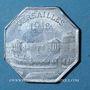 Coins Versailles (78). Groupes Commerciaux. 10 centimes 1918