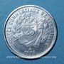 Coins Versailles (78). Groupes Commerciaux. 25 centimes 1918