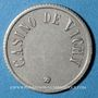 Coins Vichy (03); Casino de Vichy. sans valeur