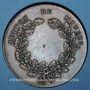 Coins Vieux-Condé (59) - Mines du Vieux-Condé. Jeton de mineur