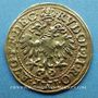Coins Alsace. Haguenau. Florin d'or 1604