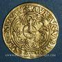 Coins Alsace. Strasbourg. Municipalité. Florin frappé entre 1508 et 1529 ou en 1621
