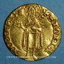 Coins Principauté d'Orange. Raymond V (1340-1393). Florin