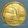 Coins Strasbourg. Ducat, 1679. Commémoration de la Paix de Nimègue.