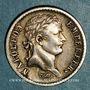 Coins 1er empire (1804-1814). 1/2 franc EMPIRE 1811 A