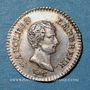 Coins 1er empire (1804-1814). 1/4 franc, date grégorienne, 1806 A