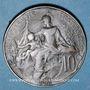 Coins 3e république (1870-1940). 10 centimes Dupuis, 1905