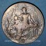 Coins 3e république (1870-1940). 10 centimes Dupuis, 1910