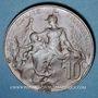 Coins 3e république (1870-1940). 10 centimes Dupuis, 1921