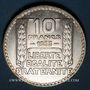 Coins 3e république (1870-1940). 10 francs Turin 1933