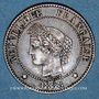 Coins 3e république (1870-1940). 2 centimes Cérès 1888 A