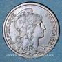 Coins 3e république (1870-1940). 2 centimes Dupuis, 1903