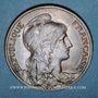 Coins 3e république (1870-1940). 5 centimes Dupuis, 1904
