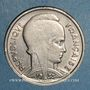 Coins 3e république (1870-1940). 5 francs Bazor 1933