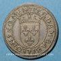 Coins 3e république (1870-1940). Essai à l'effigie de Louis XII.