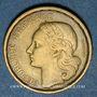 Coins 4e république (1947-1959). 10 francs Giraud 1950 B