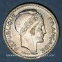 Coins 4e république (1947-1959). 10 francs Turin 1947 B