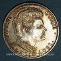 Coins 5e république (1959- /). 100 francs 1984. Marie Curie