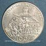 Coins 5e république (1959- ). 100 francs 1994. Libération de Paris / Descente des Champs-Elysées