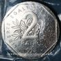 Coins 5e république (1959- ). 2 francs Semeuse 1978, essai en nickel