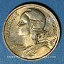 Coins 5e république (1959- ). 5 centimes Marianne 1968