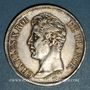 Coins Charles X (1824-1830). 5 francs 1826 Q. Perpignan
