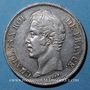 Coins Charles X (1824-1830). 5 francs 1830 A