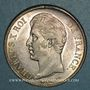 Coins Charles X (1824-1830). 5 francs, 2e type, 1830 A