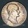 Coins Consulat (1799-1804). 5 francs 1er Consul an 12/XI Q. Perpignan